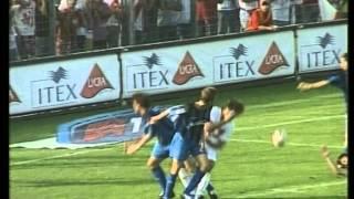 Pisa Calcio 2007/2008 parte 1
