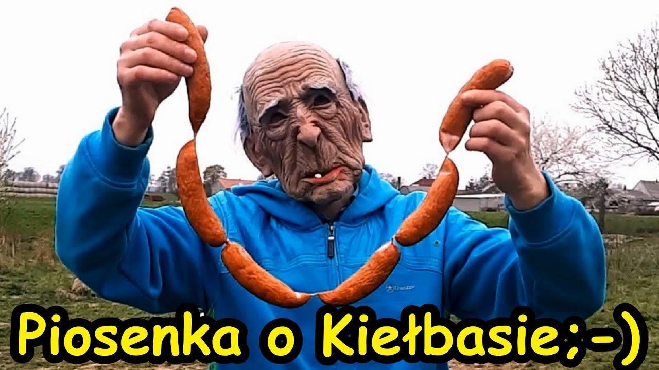 Piosenka o Kiełbasie 2020 Śmieszne Piosenki Wesołe Teledyski Fajne Nowe Bekowe Biesiadne Hity PL
