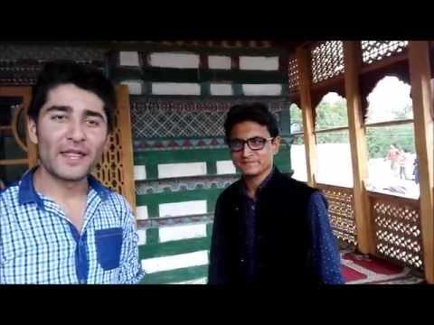 Chaqchan Masjid Khaplu