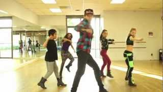 Justin Bieber Hip Hop Combo