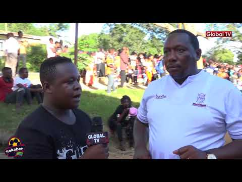 MKUU wa Wilaya Iringa Ampa tano JB  kwa Kuibua Vipaji Iringa