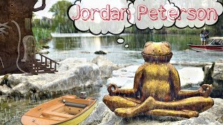Jordan Peterson teaches you how to interact with anyone