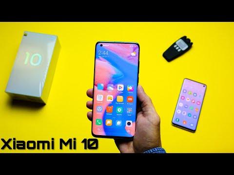 FULL REVIEW OF XIAOMI MI 10 🔥 BEST PHONE 2020?