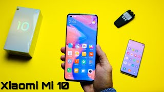FULL REVIEW OF XIAOMI MI 10 🔥 BEST PHONE 2020?