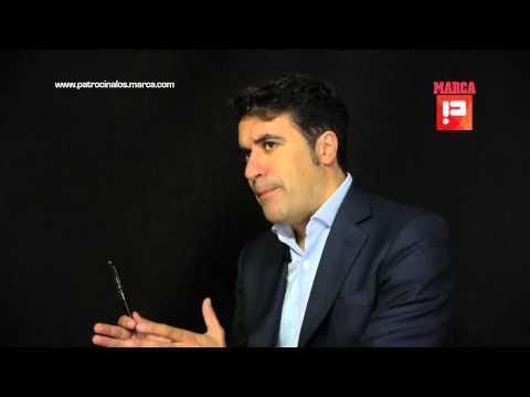Entrevista a Luis Vega CEO y fundador de Patrocínalos. #Branded content