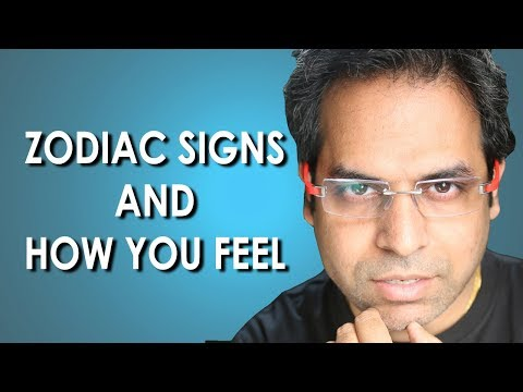 Your Zodiac Sign explained with Astrology (Your Personality)