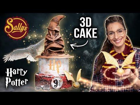 Harry Potter XXL