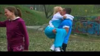 Чемпион - Тина & Саша - Ветер догнать