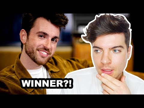 REACTION | EUROVISION 2019 THE NETHERLANDS: DUNCAN LAURENCE - ARCADE 🇳🇱