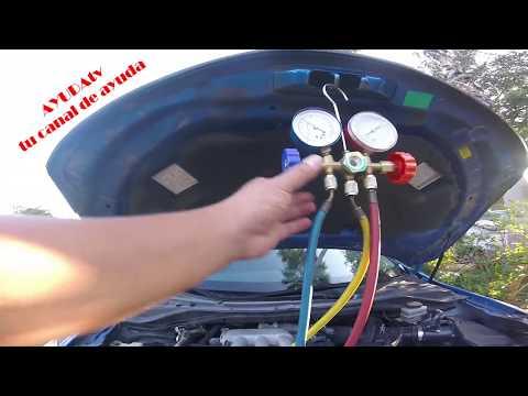 El Aire Acondicionado de Mi Carro No Enfria - Esta Podría Ser La Falla