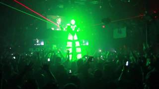 Kryoman & Guetta | Club Glow Washington, DC ***LIKE NOTHING YOU