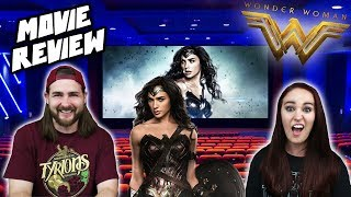 Wonder Woman Movie Review – Is DC Back On Track?