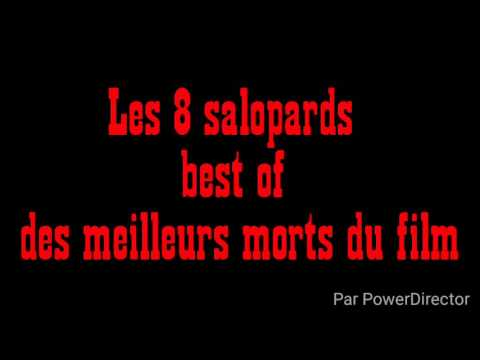 Les 8 salopards best of streaming vf