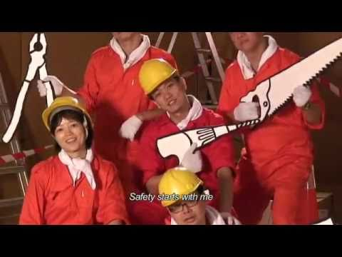 Work Safety Song