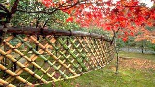 26-ide-pagar-rumah-dari-bambu-unik-dan-cantik