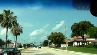 № 2491 США Майами Поехали  в Боко Ратон Флорида