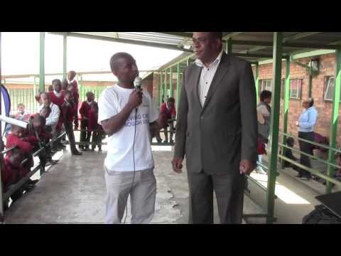 Interview with Lakeview Primary school Principal