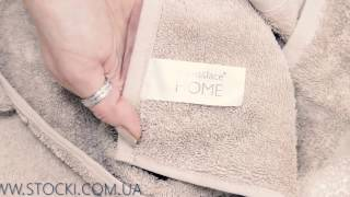 видео Полотенца махровые, цена