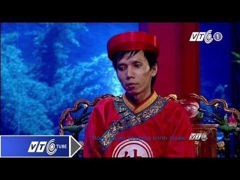 Trạng cờ Quý Tỵ: Vòng 1 - Phúc Lợi Vs Hoàng Linh | VTC
