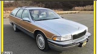 Salit Auto Sales - 1996 Buick Roadmaster Limited Wagon in Edison,NJ