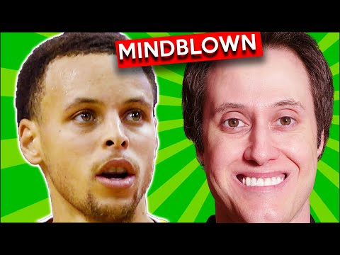 Mind Blowing Magic Tricks for STEPHEN CURRY