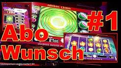ENZ Abowunsch #1 - Euer Tipp geht voll auf!!! Rising Liner & The Final Frontier