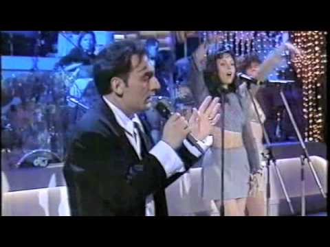 Mango - Dove vai - Sanremo 1995.m4v