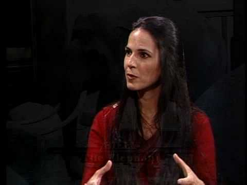 The Method Actor Speaks hosted by John Solari with guest - actor Mariana Tosca - Part 2