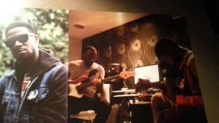 Baixar Kid Cudi Vinyl collection W/ satellite flight