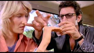 Video Ian Malcolm explains Chaos theory (Jurassic Park) download MP3, 3GP, MP4, WEBM, AVI, FLV Agustus 2017