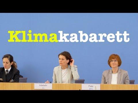 29. Mai 2019 - Sehenswerte Bundespressekonferenz | RegPK