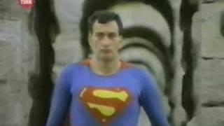 Turkish Superman - Toy-Box - Super Duper Man