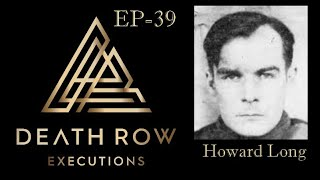 HOWARD LONG- MOMMY COULDN'T SAVE HIM ANYMORE -D.R.E EP 39