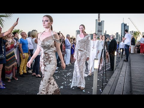 7 Sins Couture Fashionshow, 2017, Frankfurt Main, Germany