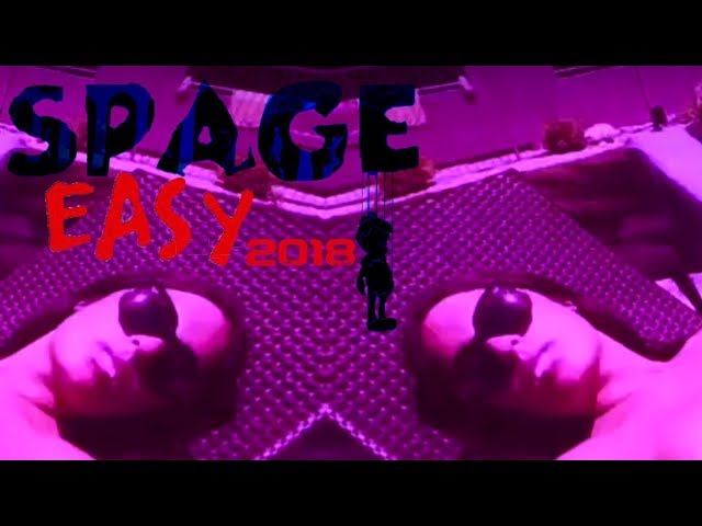 Spage - easy 2018