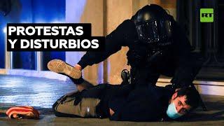 Condena A Pablo Hasél Reabre El Debate Sobre La Libertad De Expresión