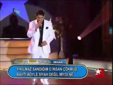Pop Star Erhan Yeşil - Maziden Biri