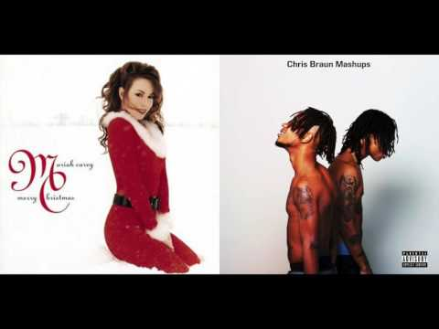 All I Want For Christmas Is Black Beatles - Mariah Carey Vs. Rae Sremmurd