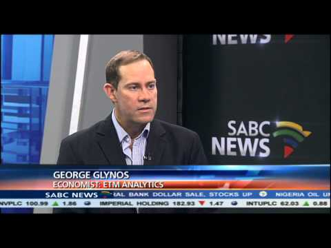 Francis Herd and George Glynos discuss the interest rates