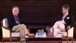 Eric Metaxas Interviews Dick Cavett