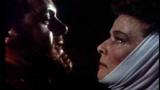 The Lion In Winter (1968) - Trailer