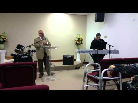 Iglesia Cristiana Bet-el en Round Rock,TX