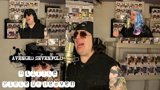AVENGED SEVENFOLD - A Little Piece of Heaven (Cover by Rot10 Music)