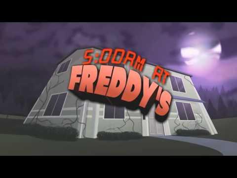 5 Ночей С Фредди -