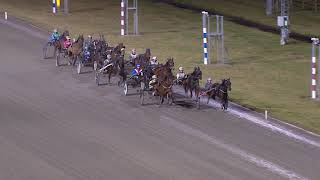 Vidéo de la course PMU PRIX NORAS BEANS LOPP - FORDEL STON