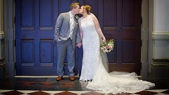 A Tinder Date Gone Right: The Grand Banquet Hall {Cincinnati, Wedding Video}