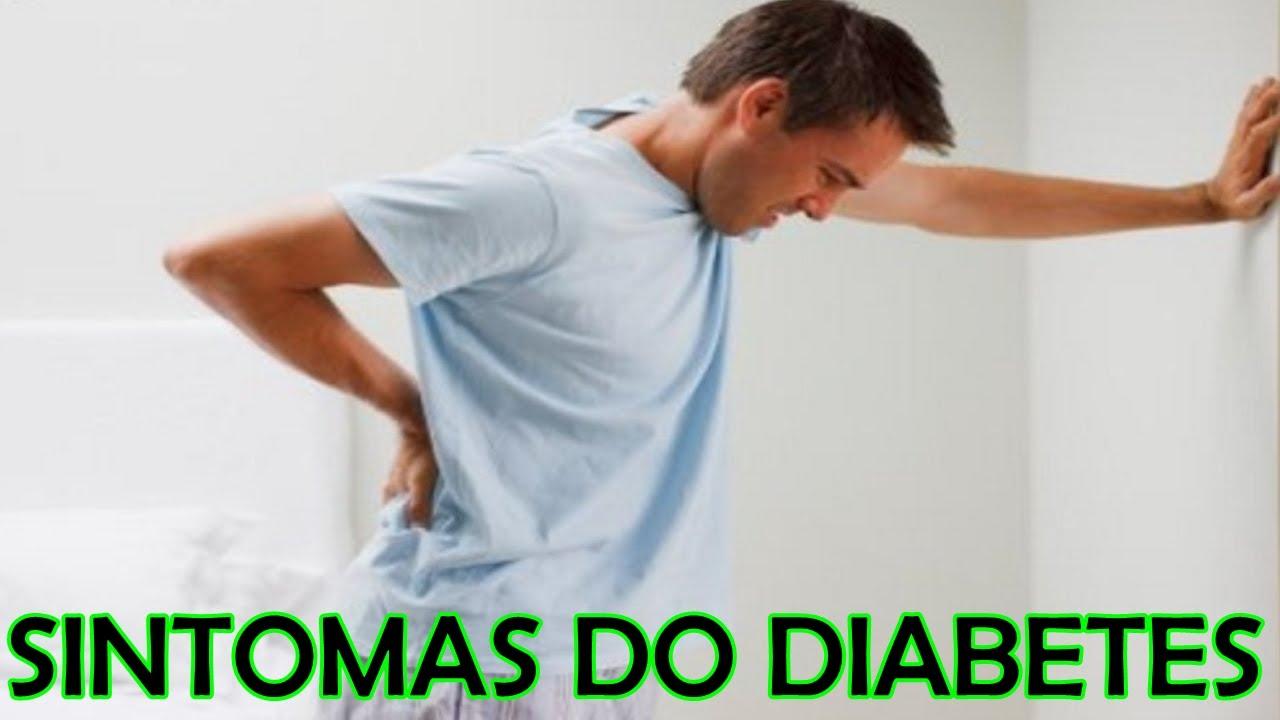 Descubra o que Causa o Diabetes e Quais os Sintomas Mas