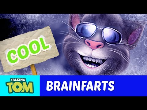 How To Be Cool – Talking Tom's Brainfarts