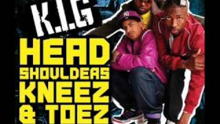 K I G   Head Shoulders Kneez N Toez