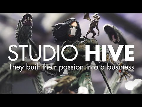 Studio Hive | Thailand gamers build passion into business | Coconuts TV